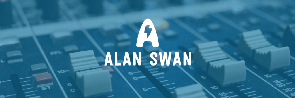 The Outerview with Alan Swan