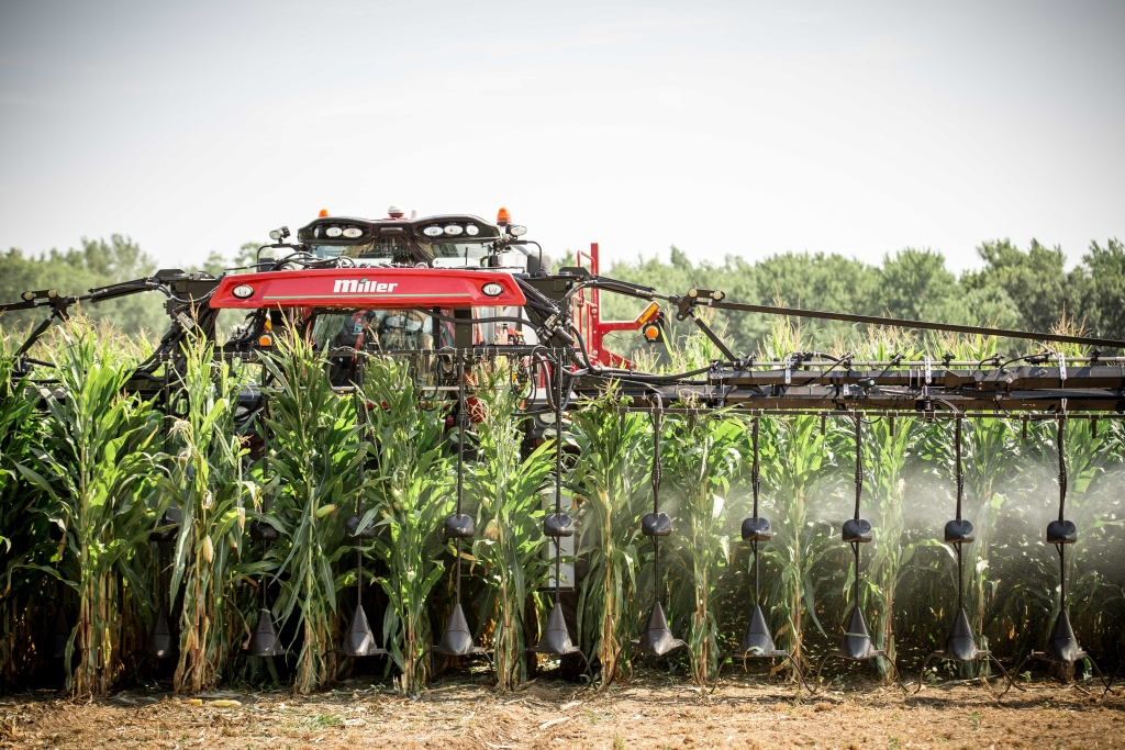 Ag Equipment Intelligence's On the Record Podcast