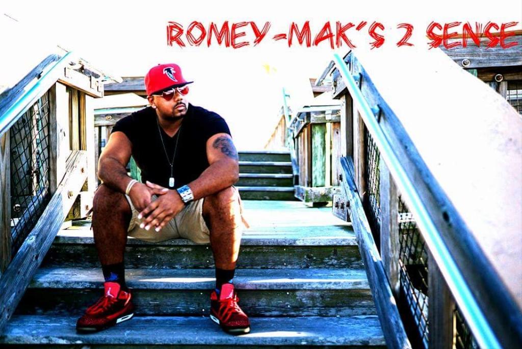 Romey-Mak's 2 Sense