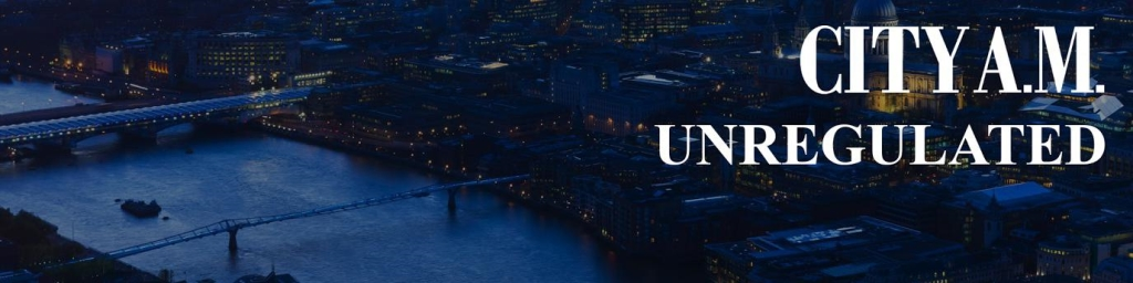 City AM Unregulated
