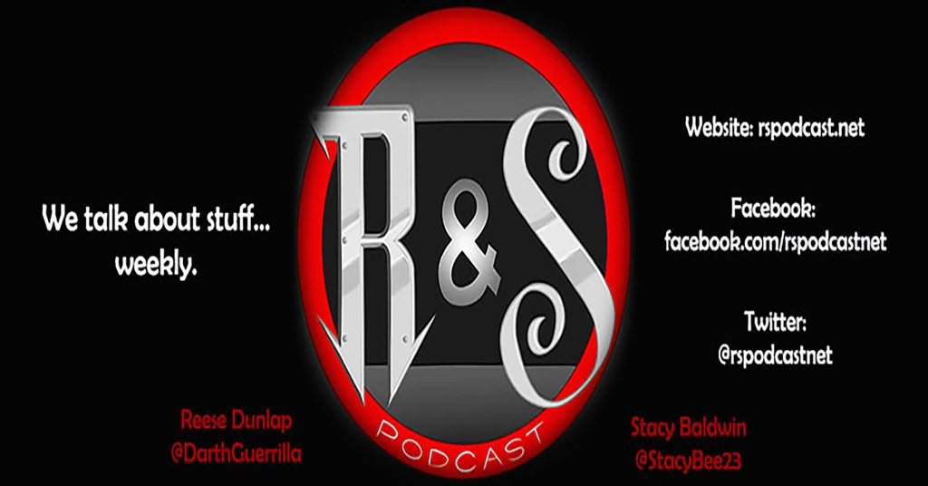 R&S Podcast