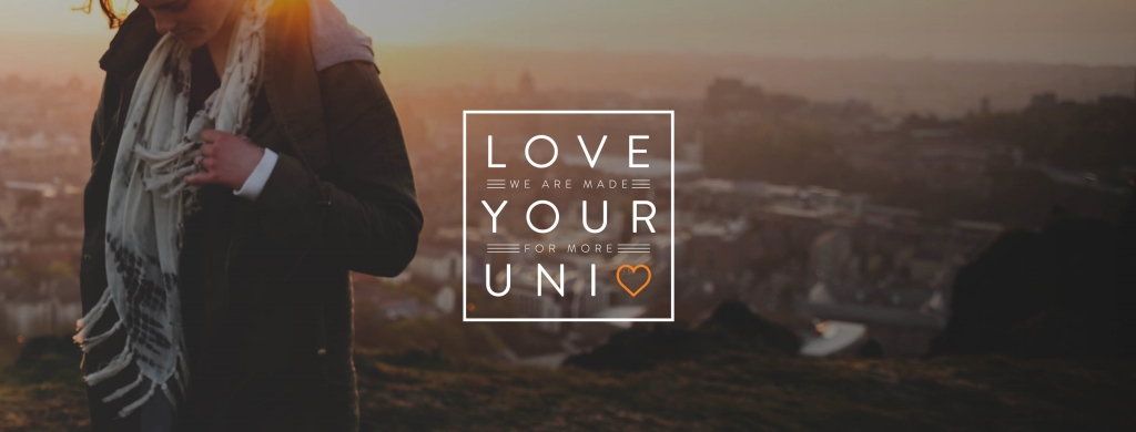 loveyouruni Podcast