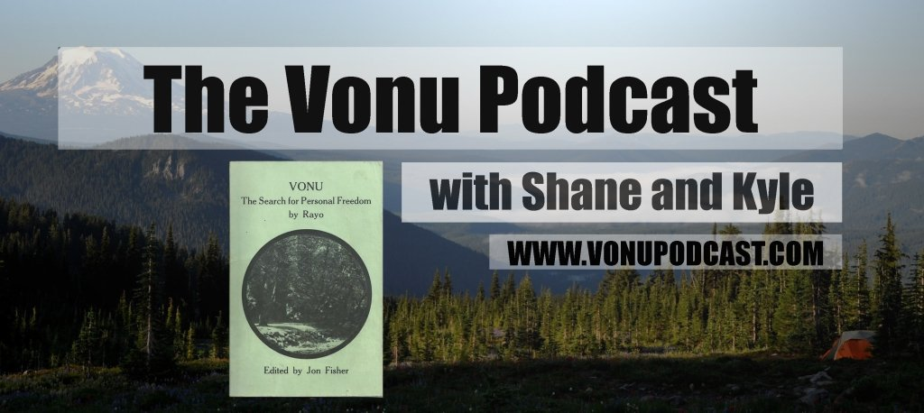 The Vonu Podcast