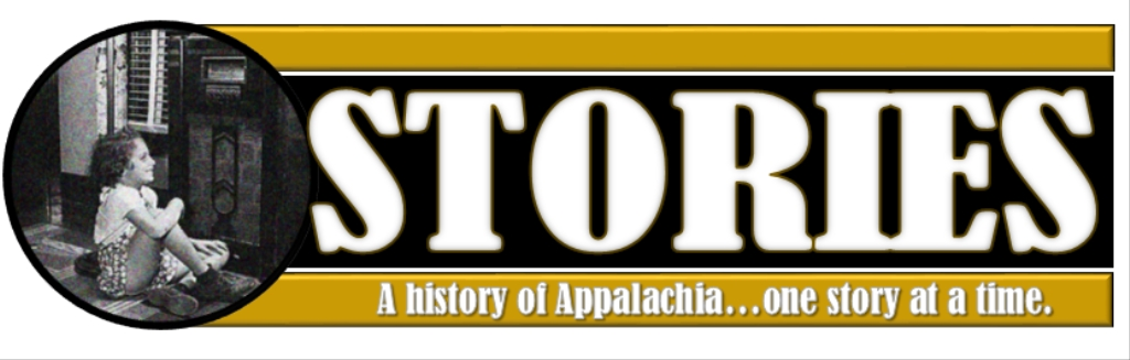 Stories: A History of Appalachia
