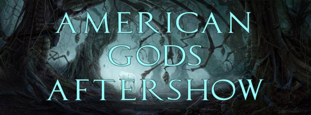 American Gods Aftershow