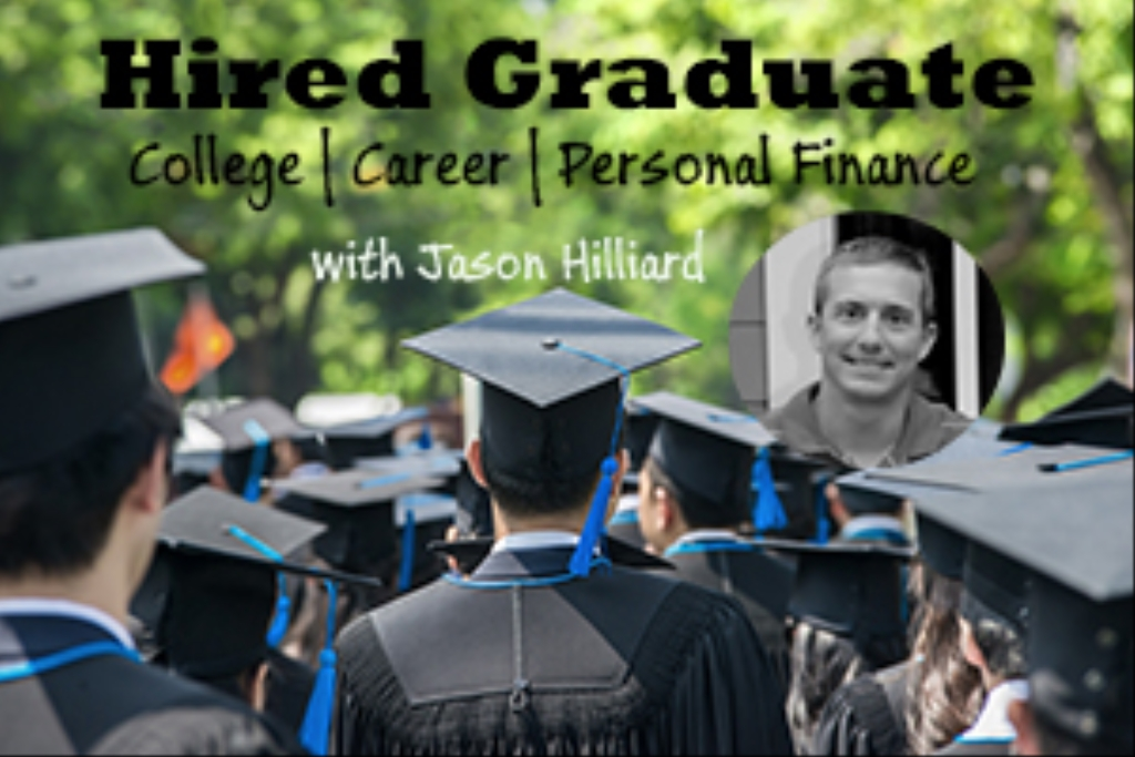 The Hired Graduate Podcast