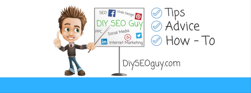 DIY SEO Guy Podcast: Take Control Of Your Online Success!