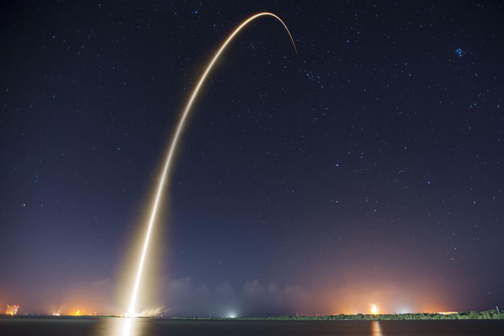 This Week in Spaceflight