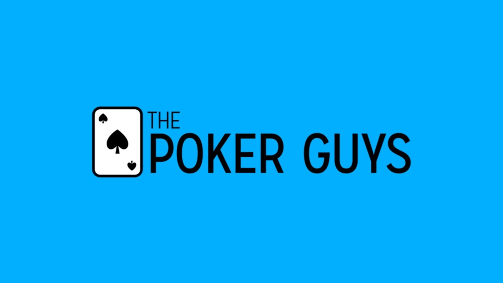 The Breakdown presented by The Poker Guys