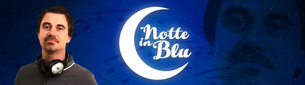 Notte in Blu
