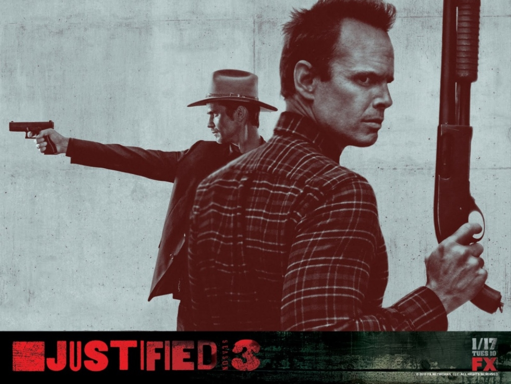 UNspoiled!: Justified