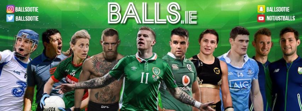 The Balls.ie Football Show