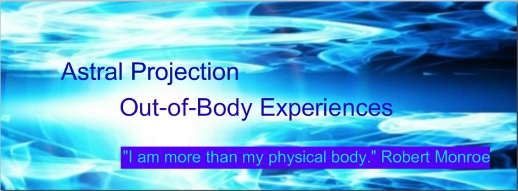 Astral Projection Podcast