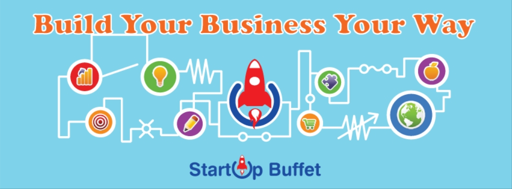 Success Secret Sauce : The ALL YOU CAN Buffet Style Business Show for Entrepreneurs by StartupBuffet