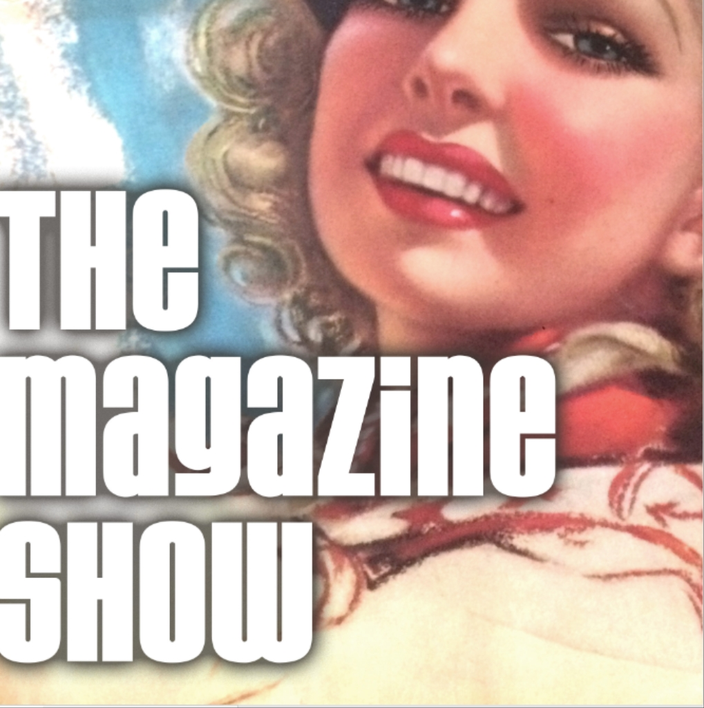 The Magazine Show