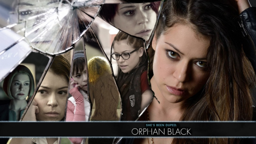 UNspoiled!: Orphan Black