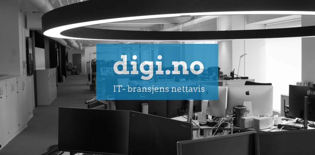Dobbeltklikk - en podcast fra digi.no og Inside Telecom
