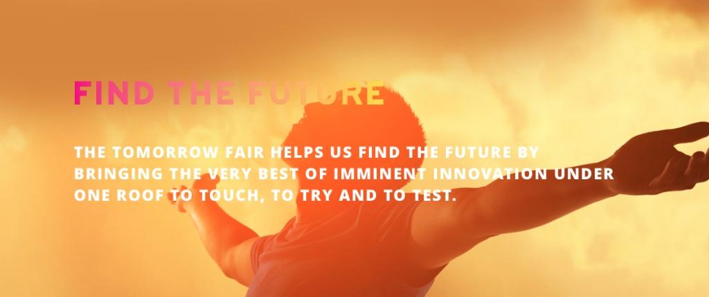 The Tomorrow Fair
