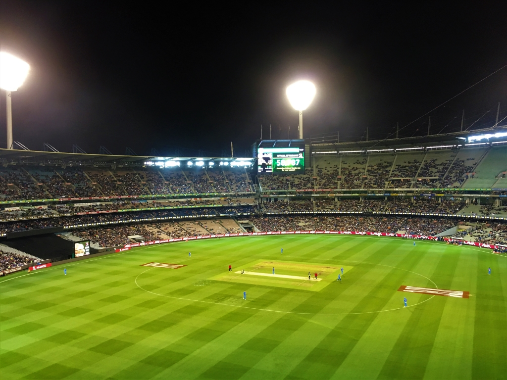 i3j3 Cricket Podcast