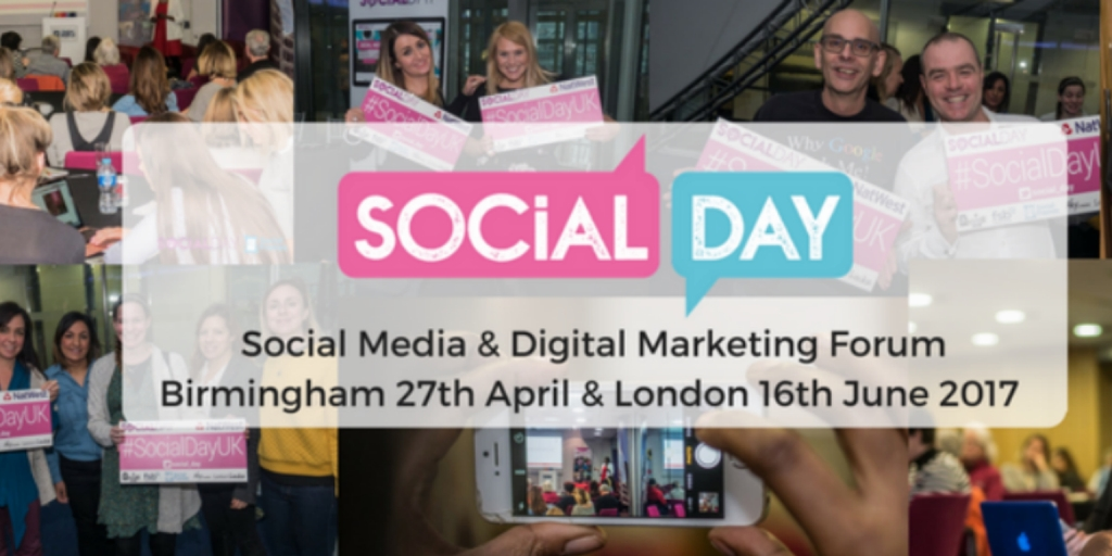 The SocialDay Podcast - Social Media Marketing