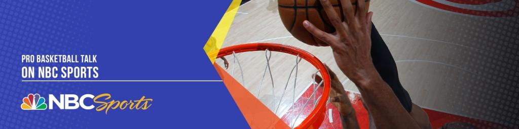 Pro Basketball Talk on NBC Sports