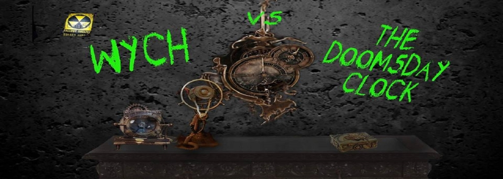 Wych Vs The Doomsday Clock