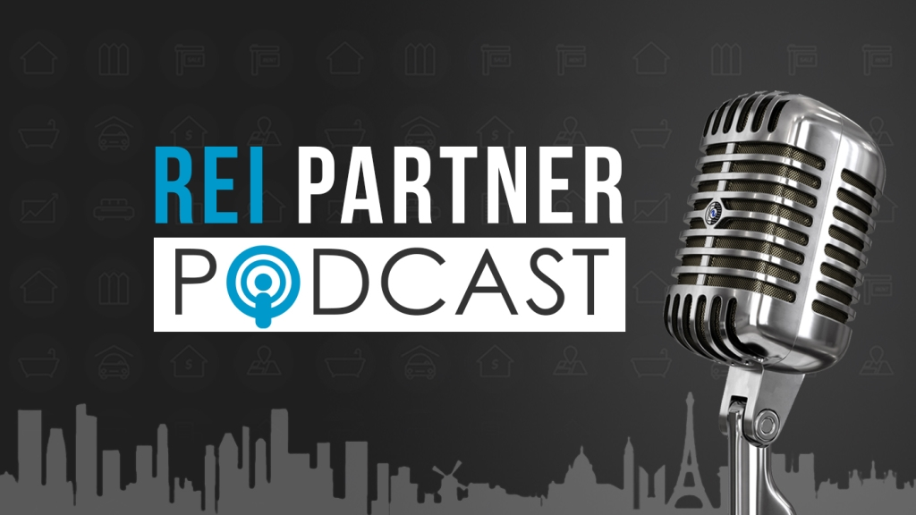 REI Partner Podcast