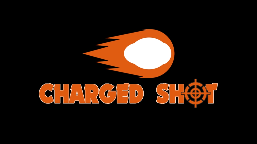 Charged Shot Gamescast