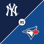 New York Yankees at Toronto Blue Jays