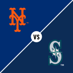 New York Mets at Seattle Mariners