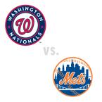 Washington Nationals at New York Mets