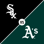 Chicago White Sox at Oakland Athletics