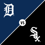 Detroit Tigers at Chicago White Sox