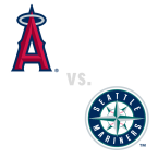 Los Angeles Angels of Anaheim at Seattle Mariners
