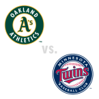 Oakland Athletics at Minnesota Twins