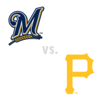 Milwaukee Brewers at Pittsburgh Pirates