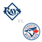 Tampa Bay Rays at Toronto Blue Jays
