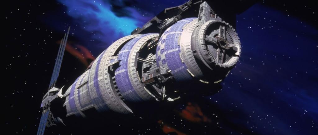 Downbelow: A Babylon 5 IntroCast