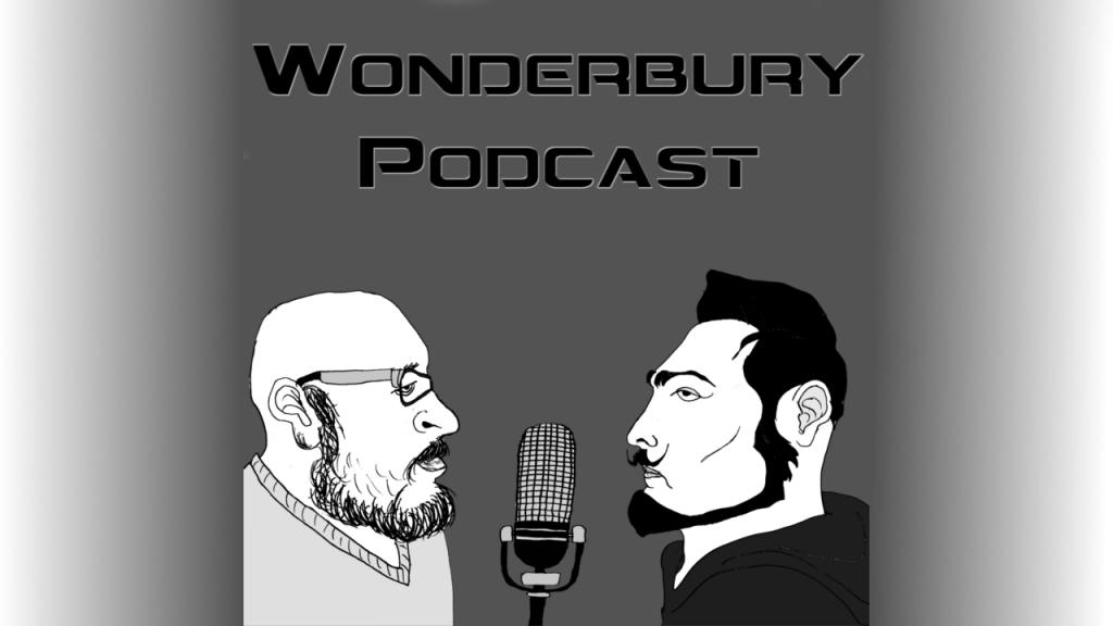 Wonderbury Podcast
