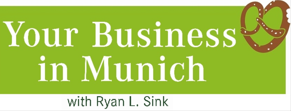 Your Business in Munich