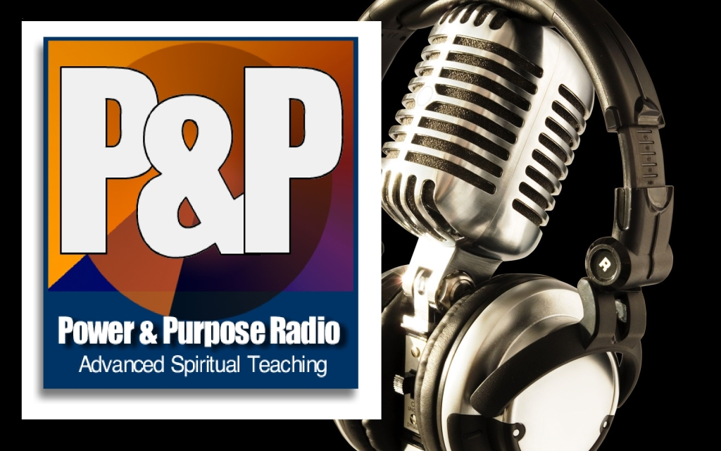 Power and Purpose Radio