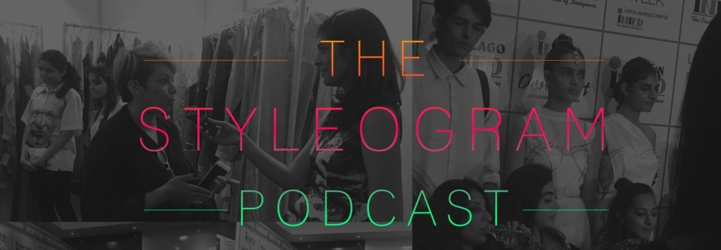 Styleogram Podcast