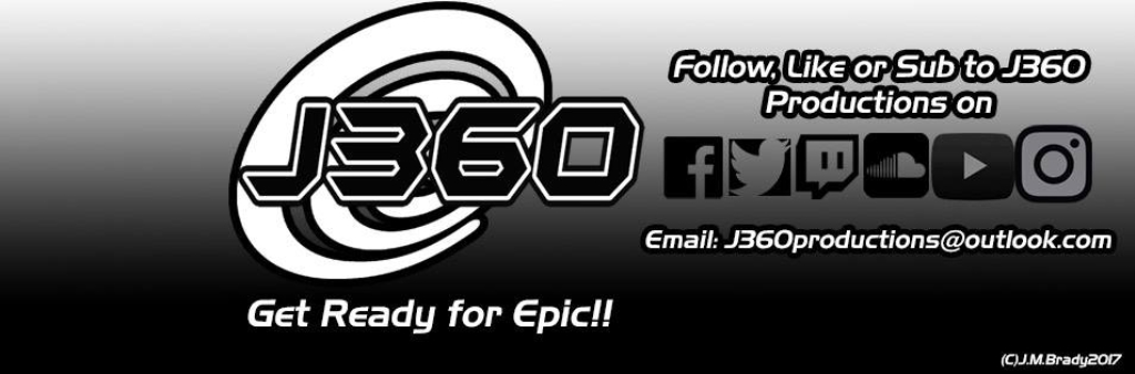 J360 Radio: The J-Man Show