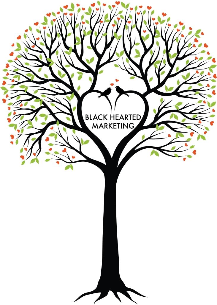 Black Hearted Marketing