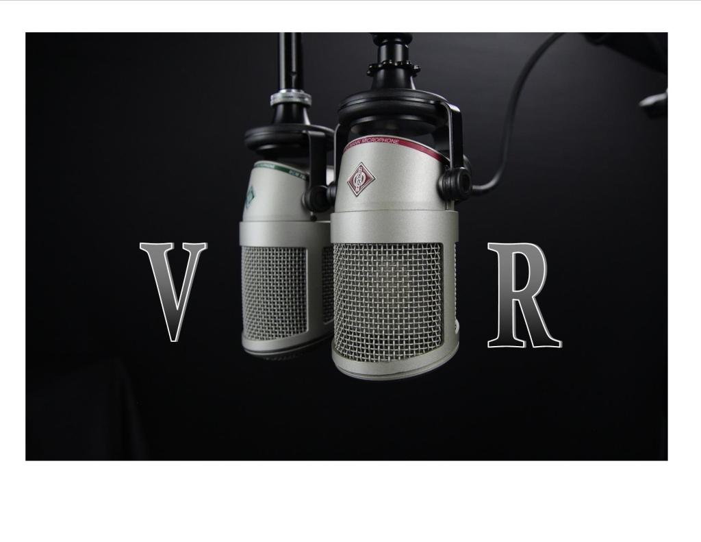 Vigilant Radio