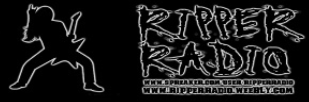 Ripper Radio Podcast