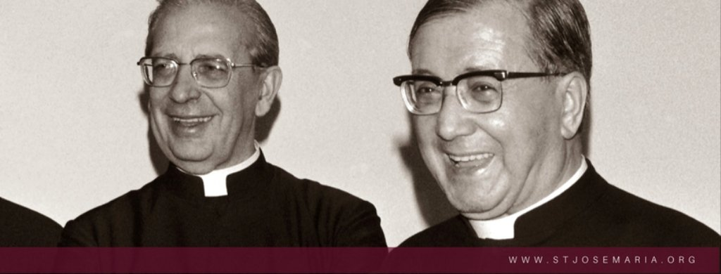 St. Josemaria Institute Podcast