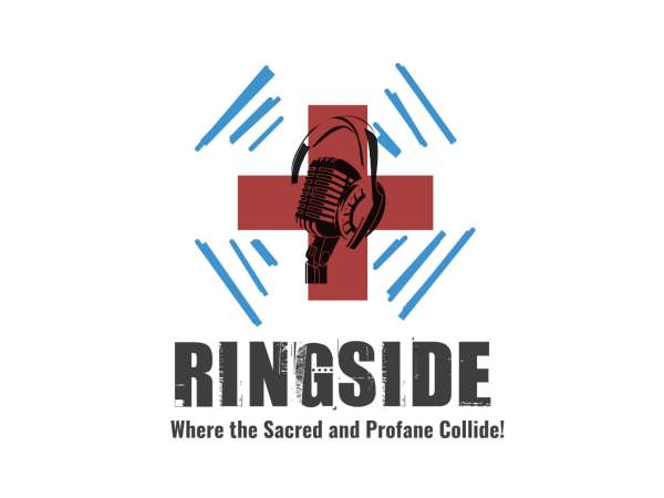 Ringside with the preacher men | Listen to Podcasts On Demand Free