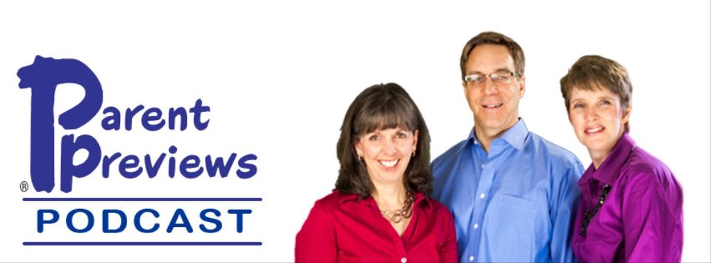 Parent Previews Podcast