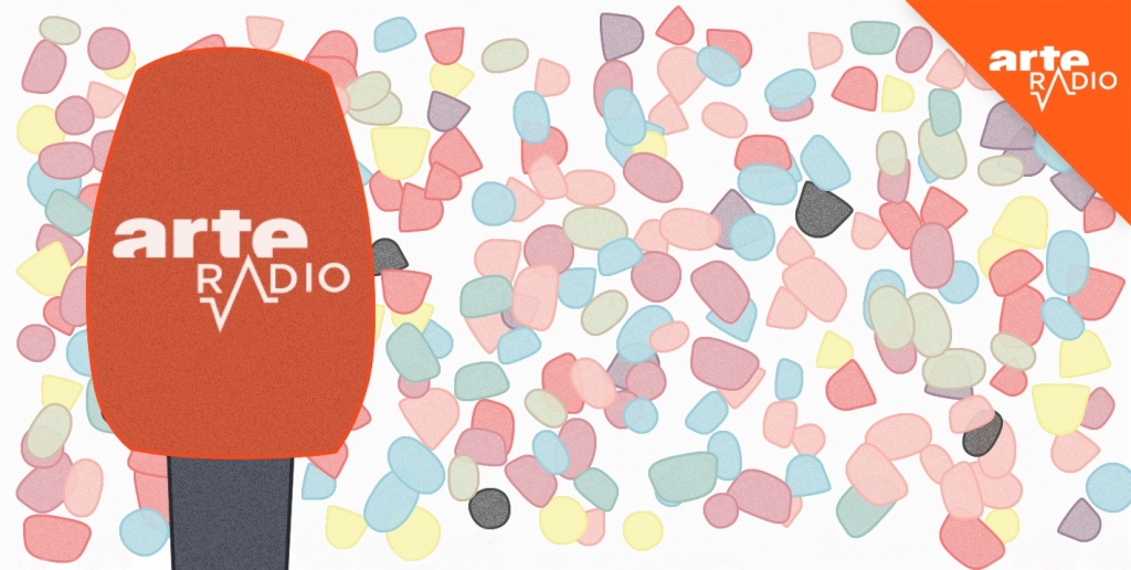 ARTE Radio: Flux Principal